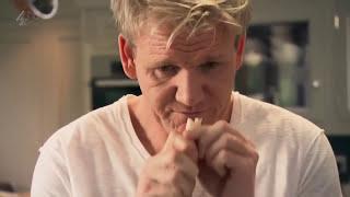 Курсы элементарной кулинарии Гордона Рамзи -  8 серия