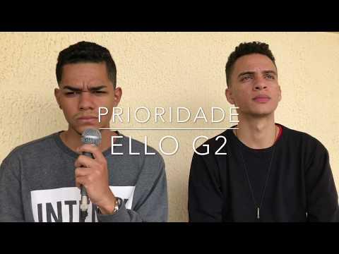 Prioridade - Midian Lima (Cover Ello G2)