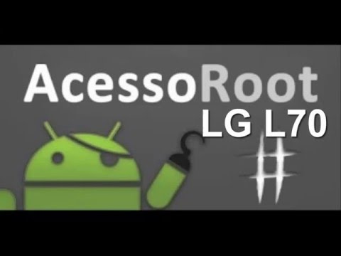 How to install CWM on your LG L70 Dual | FunnyDog TV