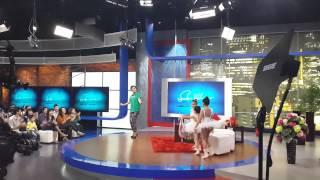 Marlupi GUNUNG SAHARI @ Sarah Sechan, NET TV ( 2 )