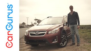 2016 Subaru Crosstrek | CarGurus Test Drive Review