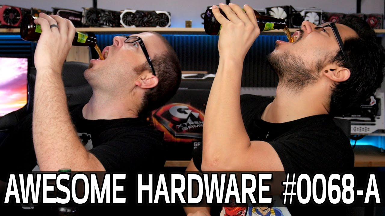 Awesome Hardware #0068-A: RX 480 BIOS Voodoo, GTX 1060 Benchmarks, First Tesla Autopilot Death