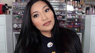 My EveryDay Makeup/Foundation Routine - Alexisjayda