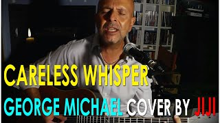 Careless Whisper - George Michael   Cover by Jiji, the Veg-Italian busker