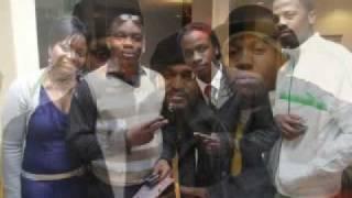 zimdancehall awards 2008/09