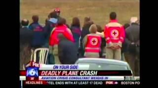 3/27/15 → Aviation Crisis Consultant Ken Jenkins on TV News