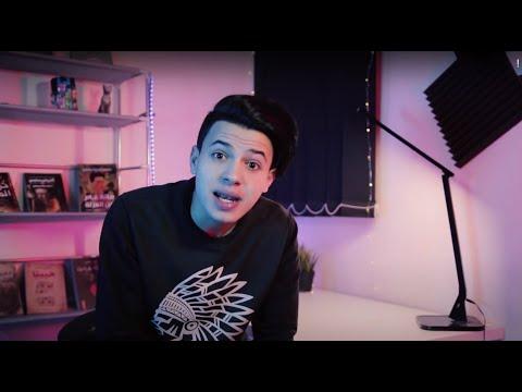 كشف كدب وحقيقه احمد حسن وزينب_مافيا اليوتيوب !