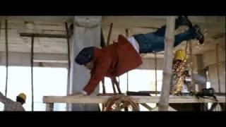 """Aadhavan Stunt Scene by """"Surya"""" 720P HD"""