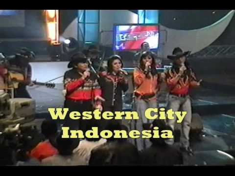 Western City - Indonesia - Country Music