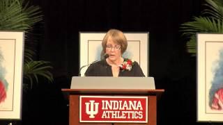 2013 Indiana Athletics Hall of Fame: William Lowe Bryan