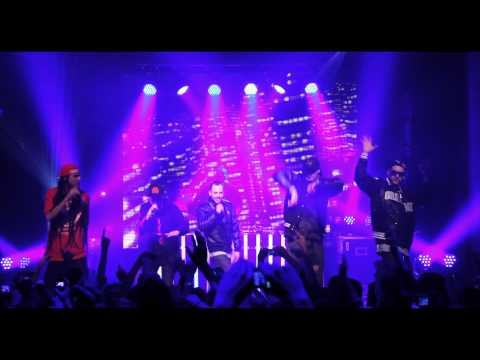 22 - Vida Grimey feat Grimey Team (LIVE SALA HEINEKEN -END OF TOUR-  MADRID 2011)