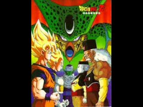 Dragon ball Z soundtrack 25