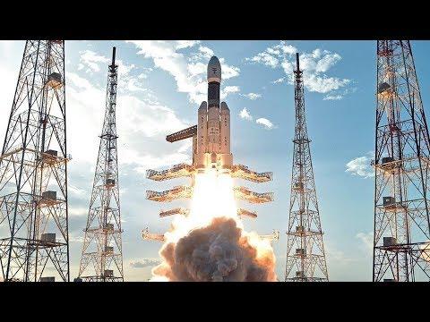India's most powerful rocket ISRO GSLV MK III