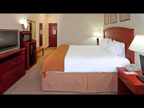 Holiday Inn Express and Suites Dallas-Grand Prairie I-20 - Lewisville, Texas