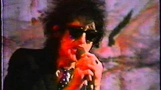 Watch John Cooper Clarke I Married A Monster From Outer Space video