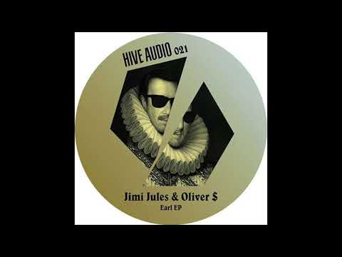 Oliver Dollar & Jimi Jules - Soggy Cereal (Original Mix)