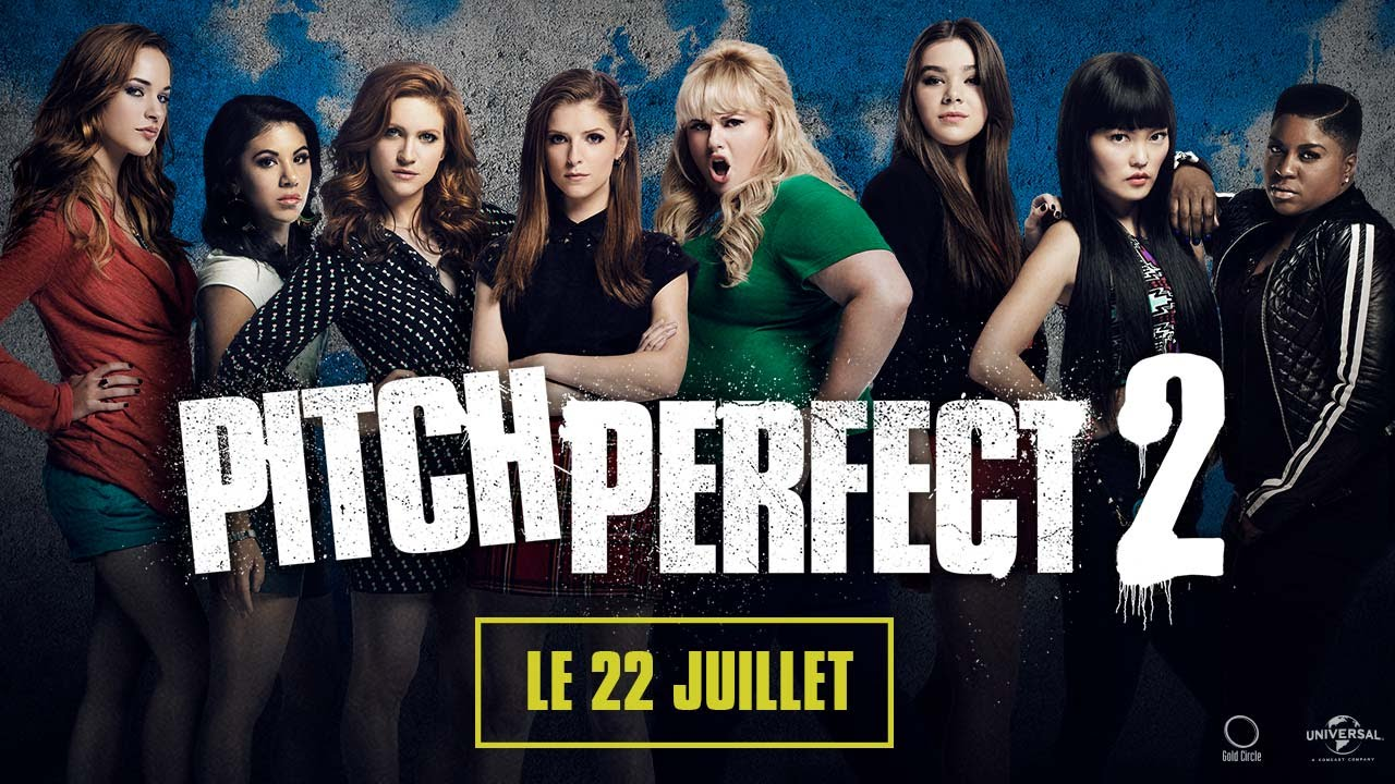 Pitch Perfect 2 Stream English