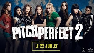 Pitch Perfect 2 / Bande-Annonce 2 VF [Au cinéma le 22 juillet 2015]