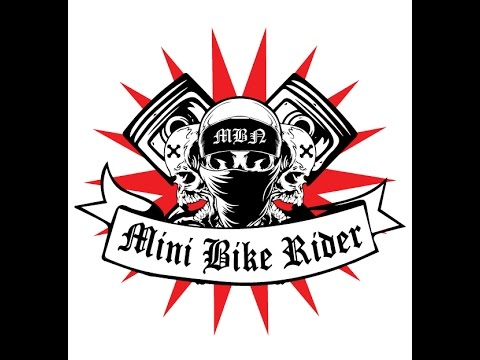 Mini Bike RIder - ทริปน้ำตกเจ็ดสาวน้อย สระบุรี