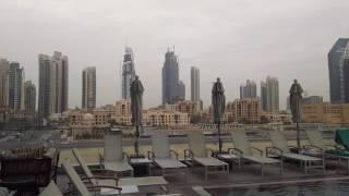 ドバイの5スターホテル 1 SteigenBerger Hotel in Dubai vo,1