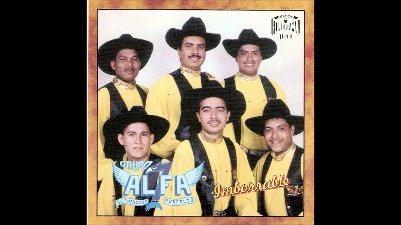 El Toro Gacho (El Caporal) - Grupo Alfa 7