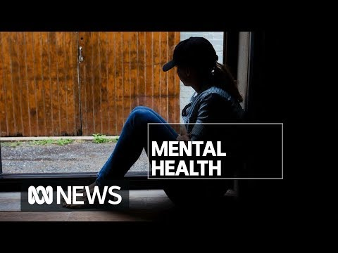 Mental Illness And Suicide 'costing Australia $500 Million Per Day' | ABC News