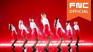 Repeat youtube video AOA - 짧은 치마 (Miniskirt) M/V