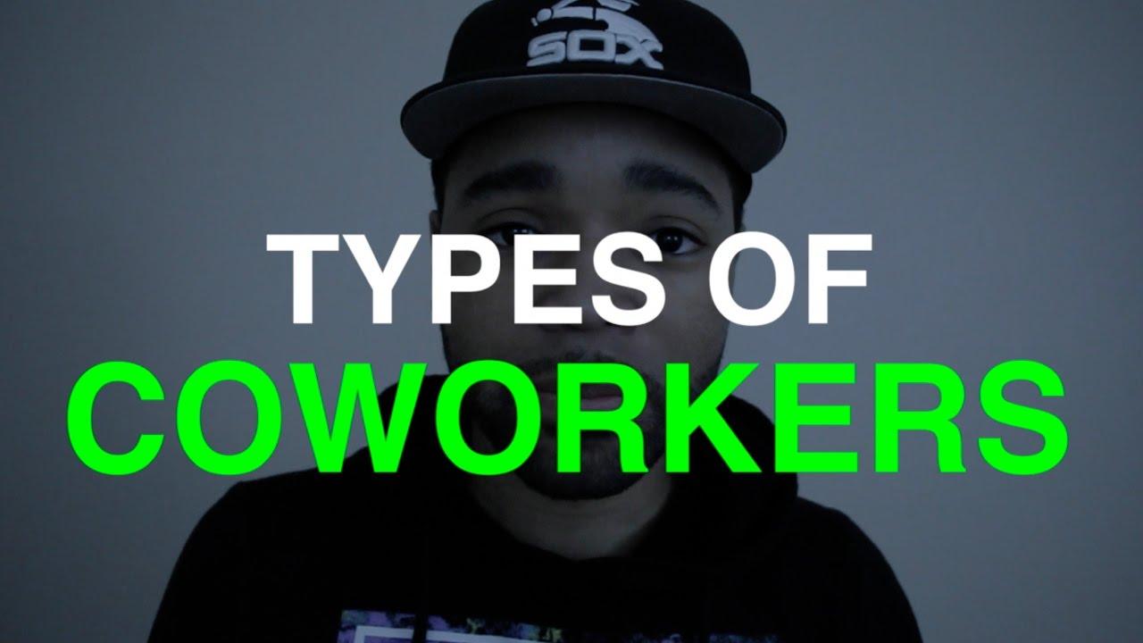 types of coworkers fresh types of coworkers fresh