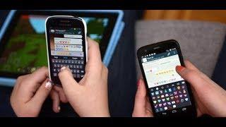 Studie: 100.000 Jugendliche sind süchtig nach Social Media