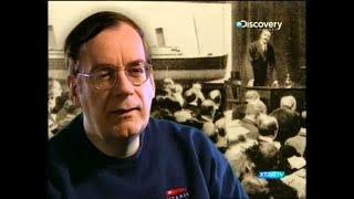 Титаник: анатомия катастрофы