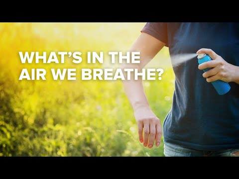 What is in the Air We Breathe? - Exploring Ethics