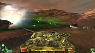 Command And Conquer Renegade [HD] Gameplay