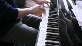 Lyadov - Prelude Op. 11 No. 1
