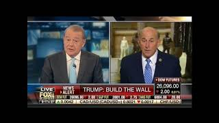 Gohmert on Border Wall: 'I Think We