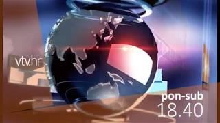 Vtv dnevnik najava emisije 9. prosinca 2017.