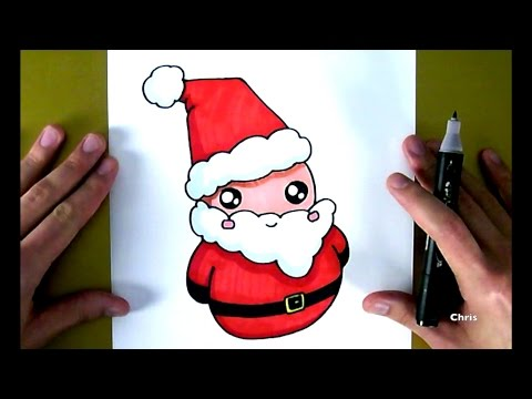 5 Disegni Di Natale Facili Da Disegnare Portale Bimbo