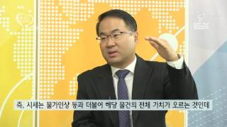 진태훈 CEO - 모기지 Mortgages -《Baytree Real Capital Inc.》 05OCT16