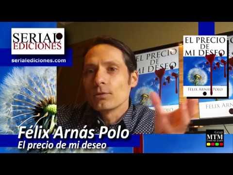 El precio de mi deseo - Félix Arnás Polo