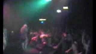 Moqui Marbles - Der Springende Punkt (Live in Bremen)