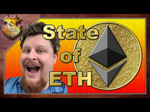 The State of Ethereum: Huge Gains Incoming in 2021 Bull Market for Savvy Crypto Investors!