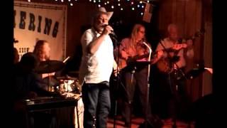 Ed Gary - Crazy - @ The Gathering