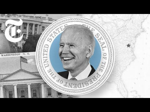 Biden Announced His Candidacy. Will His Record Help or Hurt Him? | NYT News