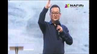 [NCH] Pdt. Josia Abdisaputra - Relationship Matters