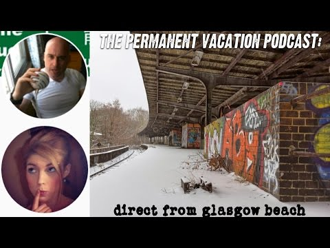 (1hr+) Lauren Kenzy on The Permanent Vacation Podcast.