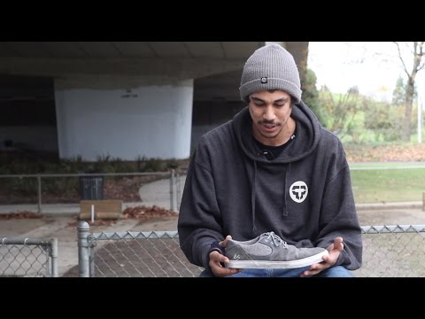 1c1b903fd7 éS Accel SQ Wear Test Review With James Sisneroz - Tactics.com - YouTube