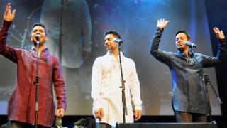 Charh Jana 2012 - Punjabi Virsa 2011, Melbourne; - Waris, Kamal & Sangtar