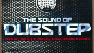 06 - Break Me Down (Tek-One Remix) - The Sound of Dubstep 1