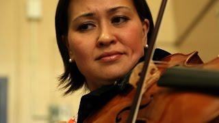 Mozart Minute: Chihiro Fukuda