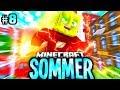 ICH werde ZUM SUPERHELD     Minecraft Sommer  08