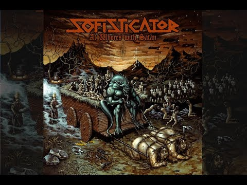 Sofisticator - Twisted into Porn (new song 2018) Mp3